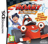 Roary the Racing Car DS cover (C7RP)