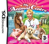 My Animal Centre DS cover (CAQP)