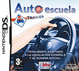 Autoescuela Trainer DS cover (CAWS)