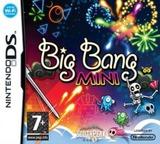 Big Bang Mini DS cover (CBBP)