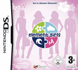 Element Girls DS cover (CE9D)