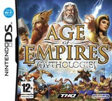 Age of Empires - Mythologies DS cover (CEPP)