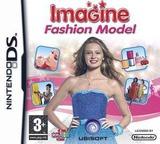 Imagine - Fashion Model DS cover (CFDP)