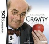 Professor Heinz Wolff's Gravity DS cover (CHYP)