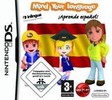 Mind Your Language - Aprende Espanol! DS cover (CLYP)