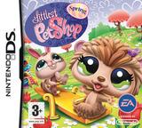 Littlest Pet Shop - Spring DS cover (COQP)