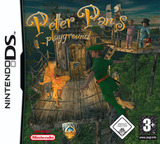 Peter Pan's Playground DS cover (CPNP)