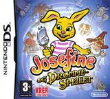 Josefine og Drømmespeilet DS cover (CQCN)