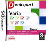 Denksport Varia DS cover (CQLH)