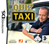 Quiz Taxi DS cover (CQYD)