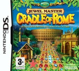 Jewel Master - Cradle of Rome DS cover (CRAX)