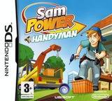 Sam Power - Handyman DS cover (CRQP)