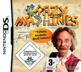 Crazy Machines DS cover (CRZX)