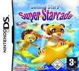Shining Stars - Super Starcade DS cover (CSSP)