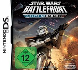 Star Wars - Battlefront - Elite Squadron DS cover (CSWD)