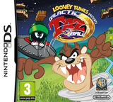 Galactic Taz Ball DS cover (CTAP)