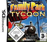 Family Park Tycoon DS cover (CTVP)