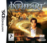 Inkheart DS cover (CTZY)