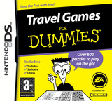 Travel Games for Dummies DS cover (CVMP)