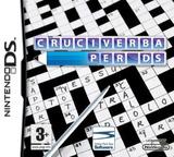 Cruciverba per DS DS cover (CVRI)