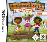 The Woodleys - Summer Sports DS cover (CWDP)