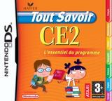 Tout Savoir CE2 - L'Essentiel du Programme DS cover (CXBF)