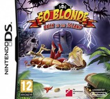 So Blonde - Back to the Island DS cover (CXLP)