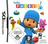 Hello, Pocoyo! DS cover (CYPP)