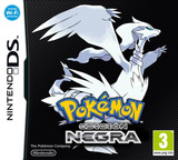 Pokémon - Edicion Negra DS cover (IRBS)