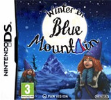 Winter in Blue Mountain DS cover (TBMP)