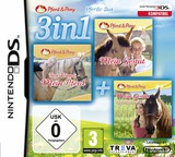 3 in 1 - Horses DS cover (TCFP)