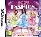 K3 Fashion Party DS cover (TK3H)