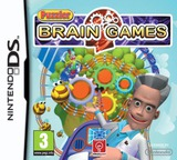 Puzzler Brain Games DS cover (TPBP)