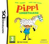 Pippi Longstocking DS cover (TPLP)