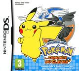 Apprends avec Pokémon - A la Conquete du Clavier DS cover (UZPF)