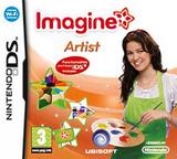 Imagine - Artist DS cover (VATV)