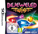 Bejeweled Twist DS cover (VBTX)
