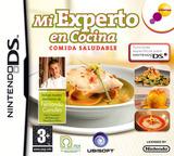 Mi Experto en Cocina - Comida Saludable DS cover (VCKS)