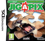 Jigapix - Wild World DS cover (VJ3P)