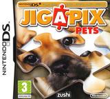Jigapix - Pets DS cover (VJ6P)