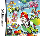 Yoshi's Island DS (Demo) DS cover (Y28P)
