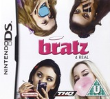 Bratz - 4 Real DS cover (YB9P)