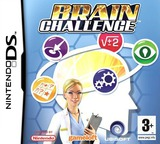 Brain Challenge DS cover (YBCP)
