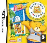 Build-A-Bear Workshop - Where Best Friends Are Made DS cover (YBHP)