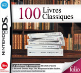 100 Livres Classiques DS cover (YBNF)