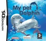 My Pet Dolphin DS cover (YDPP)