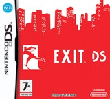 Exit DS DS cover (YEXP)