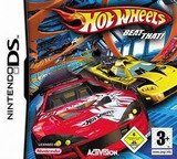 Hot Wheels - Beat That! DS cover (YHWP)