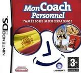 Mon Coach Personnel - J'Ameliore Mon Espagnol DS cover (YISF)