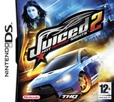 Juiced 2 - Hot Import Nights DS cover (YJ2P)